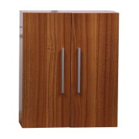 Buy Over-the-toilet Wall Cabinet Teak 20.5 in. W x 24.4 in ...