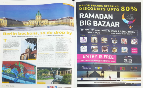 small resolution of ramadan big bazaar is also a great opportunity for exhibitors to showcase their collection to the right target audience launch a new product line