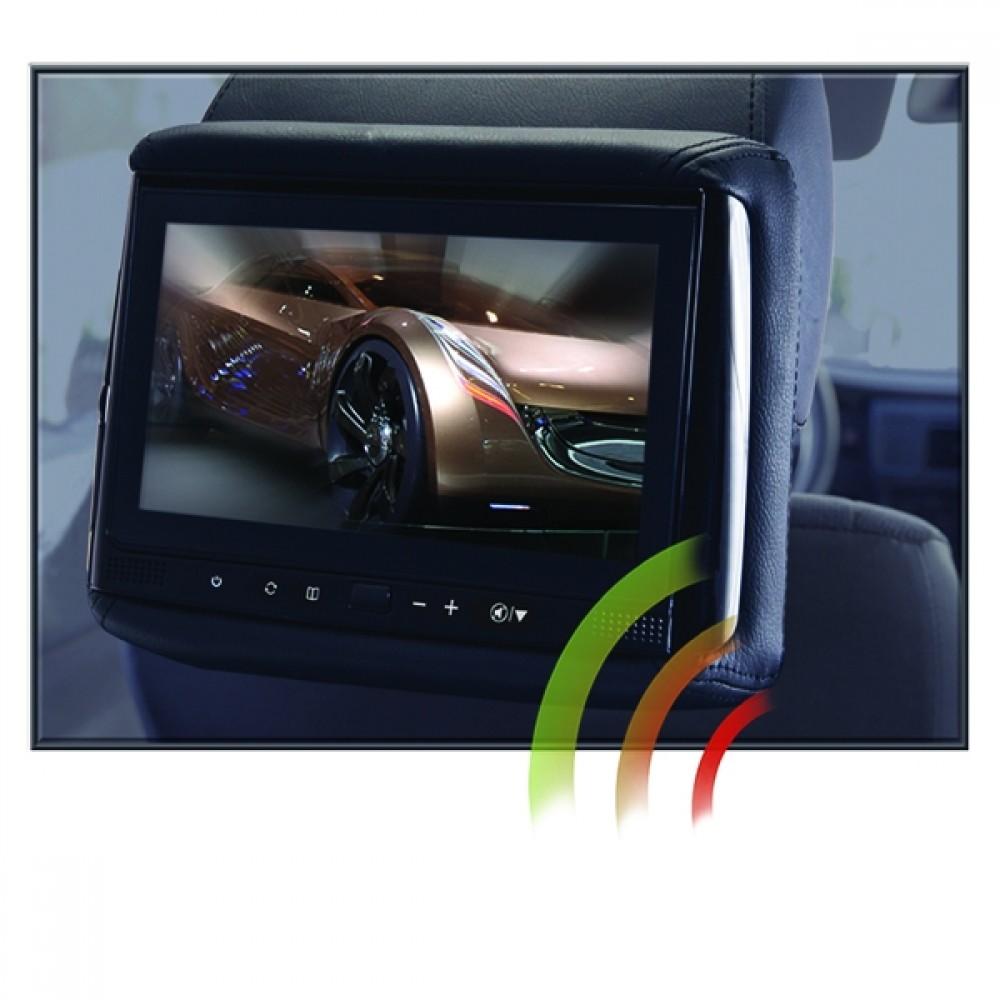 medium resolution of rss 905m 9 lcd headrest w wireless screencasting