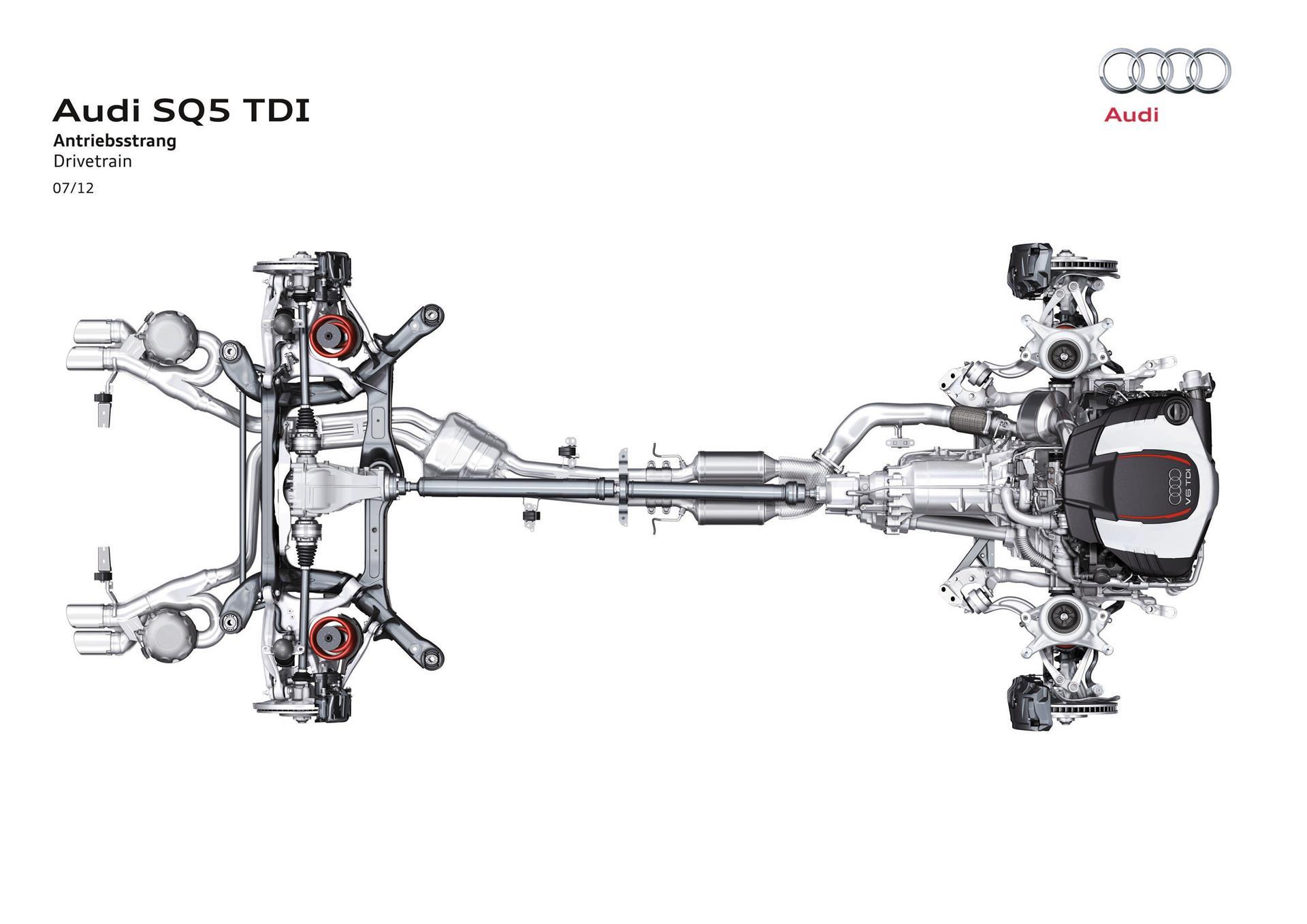 2016 Audi Q5 Image. Photo 44 of 85