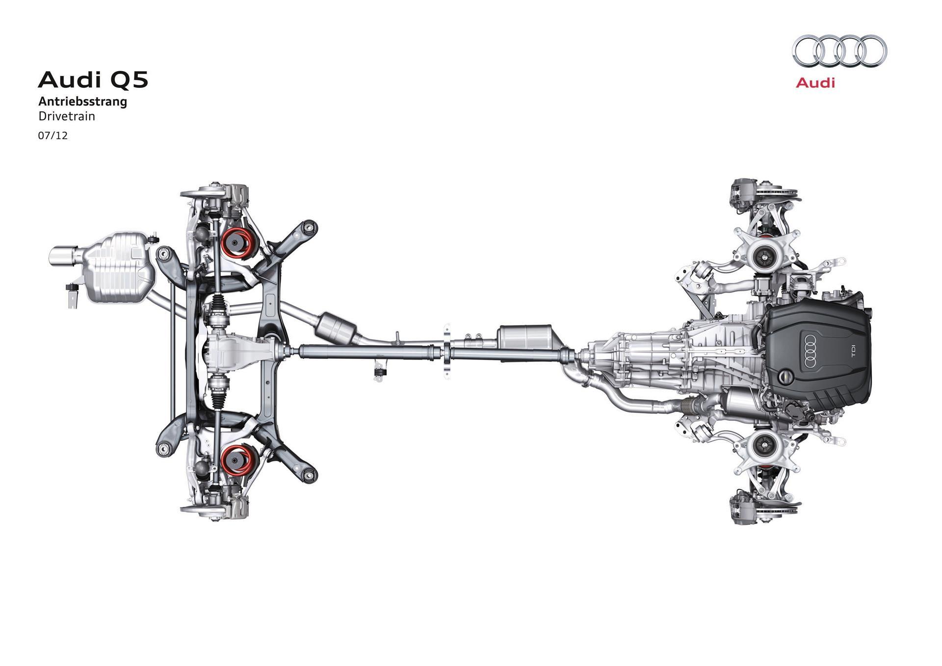 2016 Audi Q5 Image. Photo 42 of 85