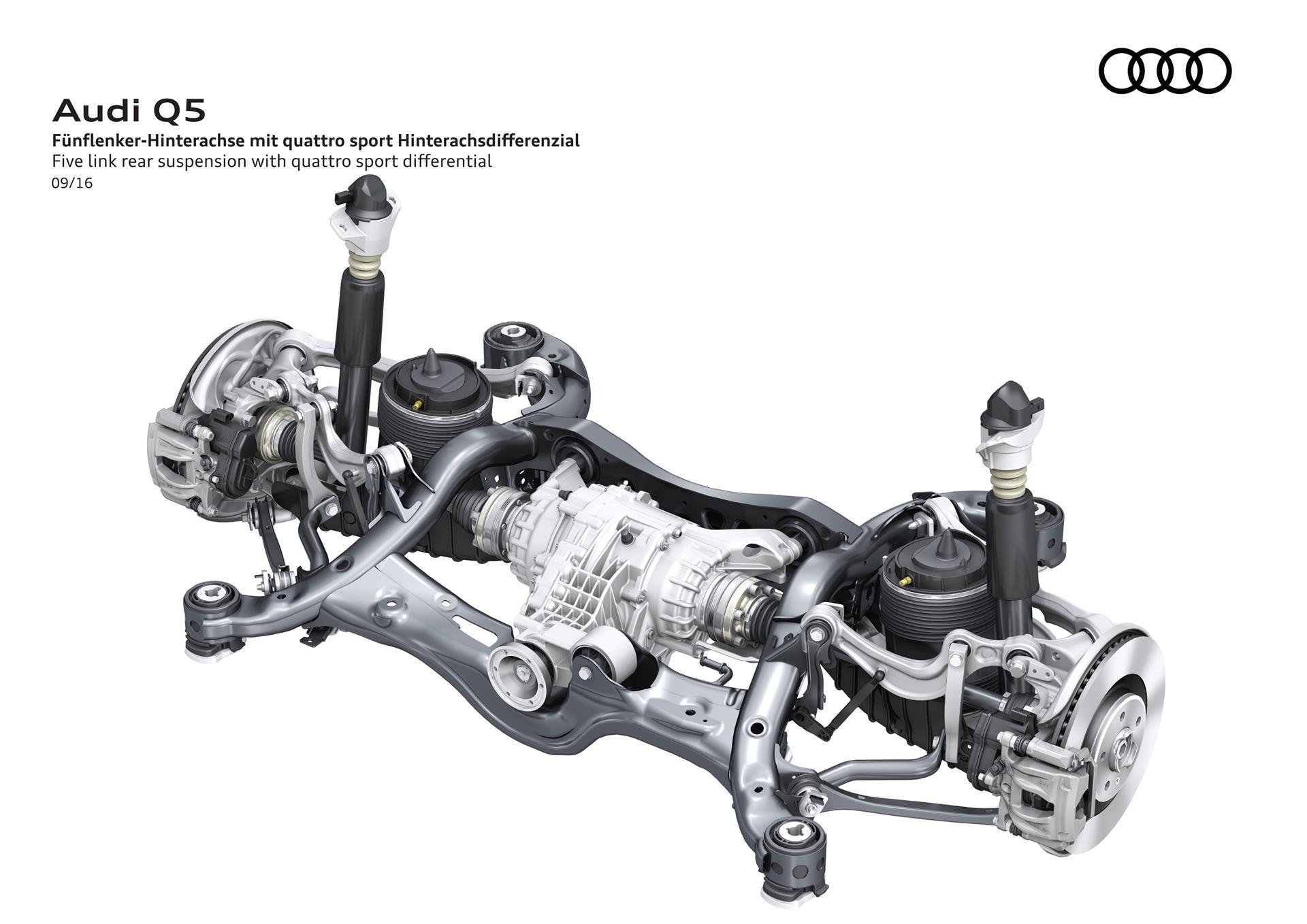 2018 Audi Q5 Image. Photo 11 of 31