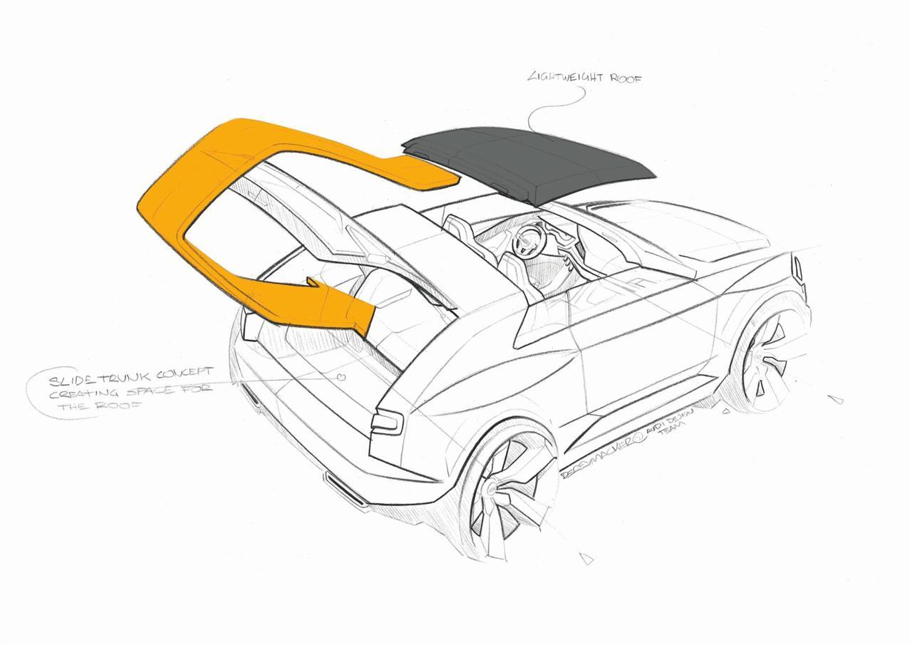 2013 Audi Crosslane Coupé Concept Image. https://www
