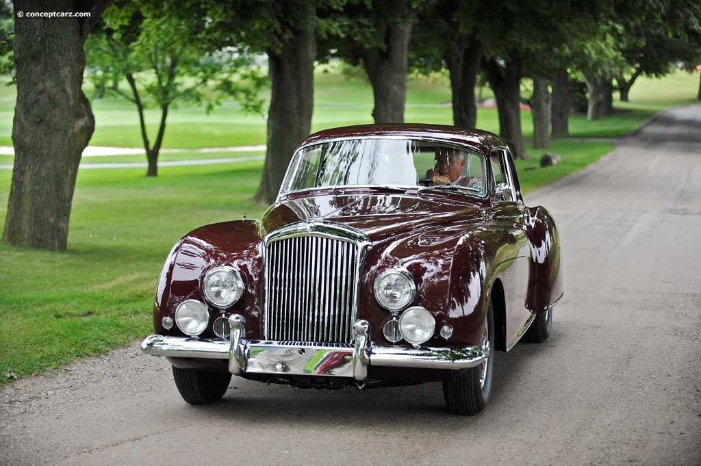 World Most Costly Car Wallpaper 1954 Bentley R Type Images Photo 54 Bentley R Cntntl Dv