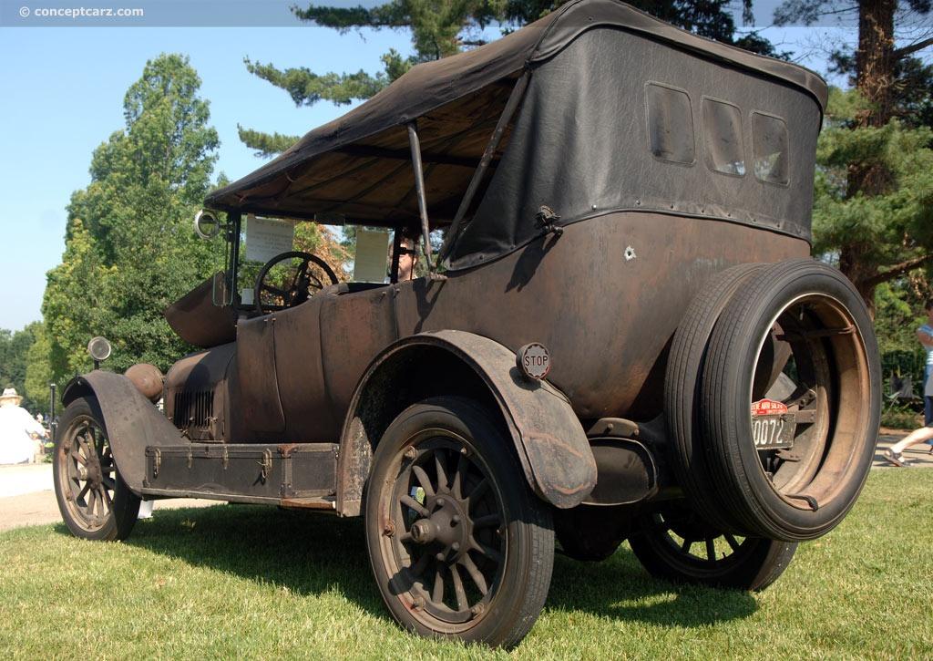 21 Car Wallpaper 1918 Buick Model E 49 Image Photo 21 Of 24