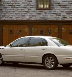 2004 buick park avenue history pictures value auction sales research and news [ 1920 x 1254 Pixel ]