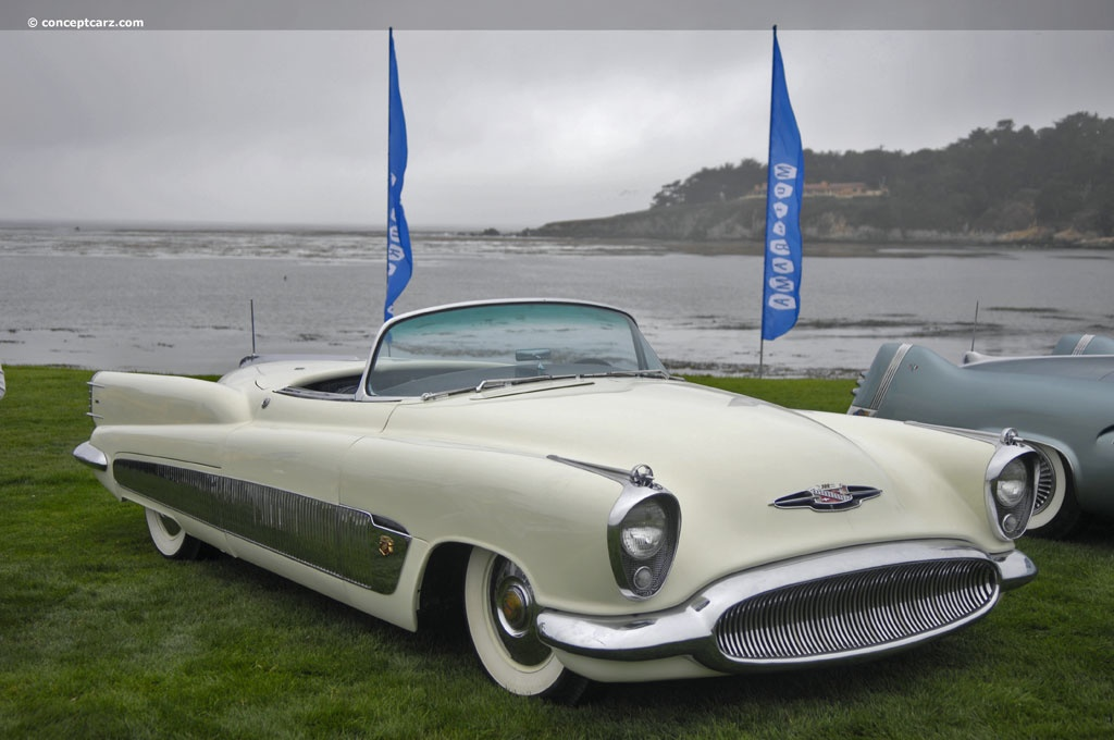 50s Classic Cars Wallpaper 1951 Buick Xp 300 Concept Image Photo 21 Of 29
