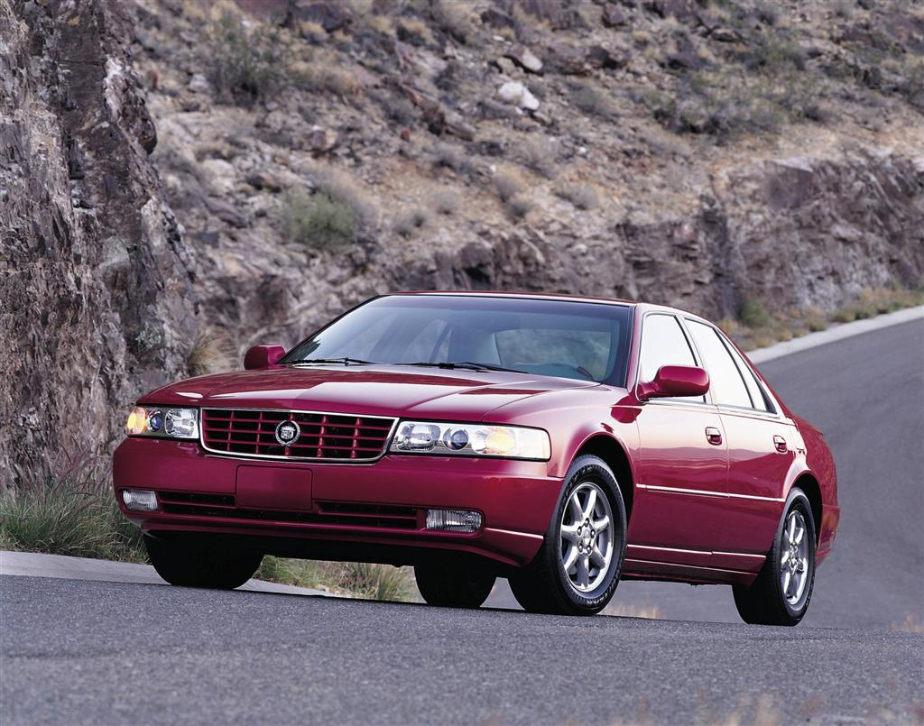 hight resolution of 2000 cadillac seville