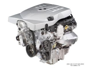 05 Cts 3 6 Engine Diagram | Wiring Library