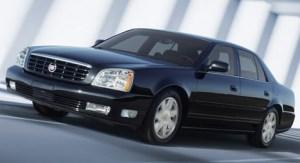 2005 Cadillac DeVille   conceptcarz.com