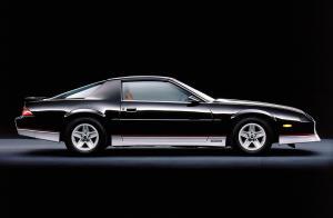 1988 Chevrolet Camaro | conceptcarz