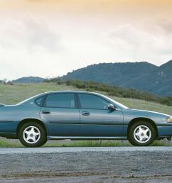 2001 chevrolet impala [ 1920 x 1536 Pixel ]