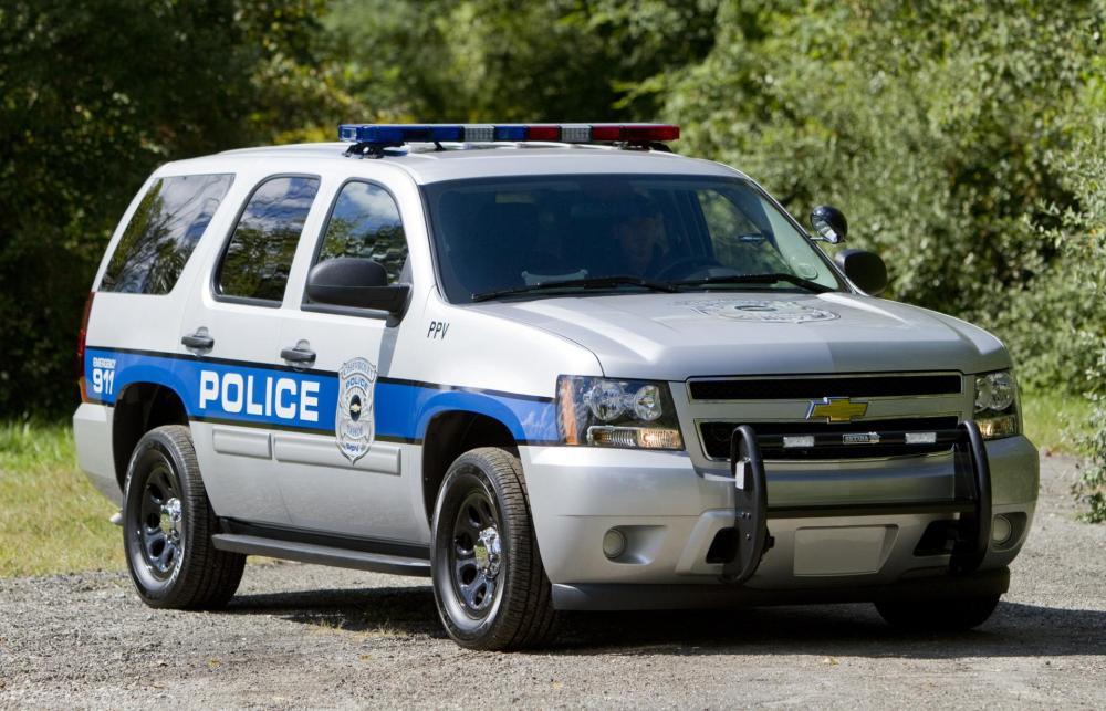 medium resolution of 2012 chevrolet tahoe police vehicle