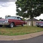 1964 Chevrolet Impala Series Conceptcarz Com