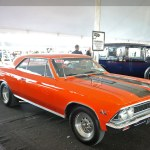 Auction Results And Sales Data For 1966 Chevrolet Chevelle Series
