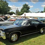 Auction Results And Sales Data For 1967 Chevrolet Impala Series
