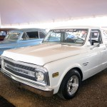 Auction Results And Sales Data For 1969 Chevrolet C10
