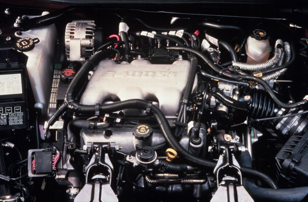 2001 chevy v6 engine diagram