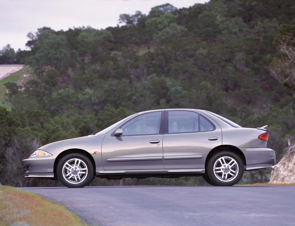 medium resolution of 2002 chevrolet cavalier
