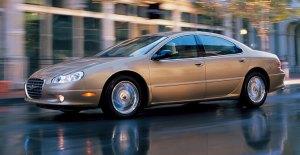 2004 Chrysler Concorde  conceptcarz