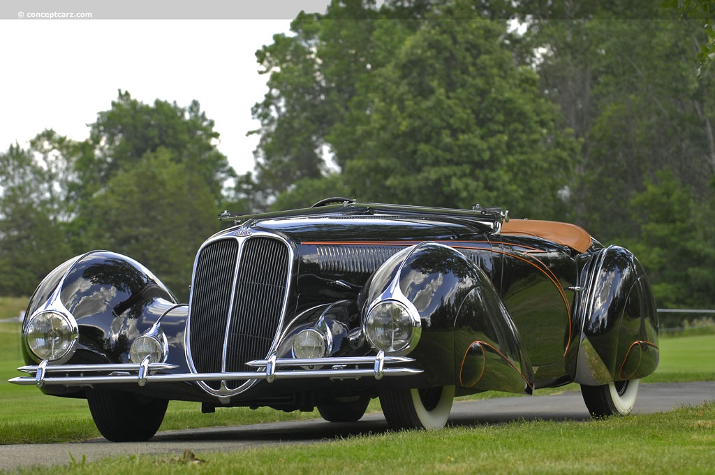 Best Looking Car Wallpaper Auction Results And Sales Data For 1938 Delahaye Type 135