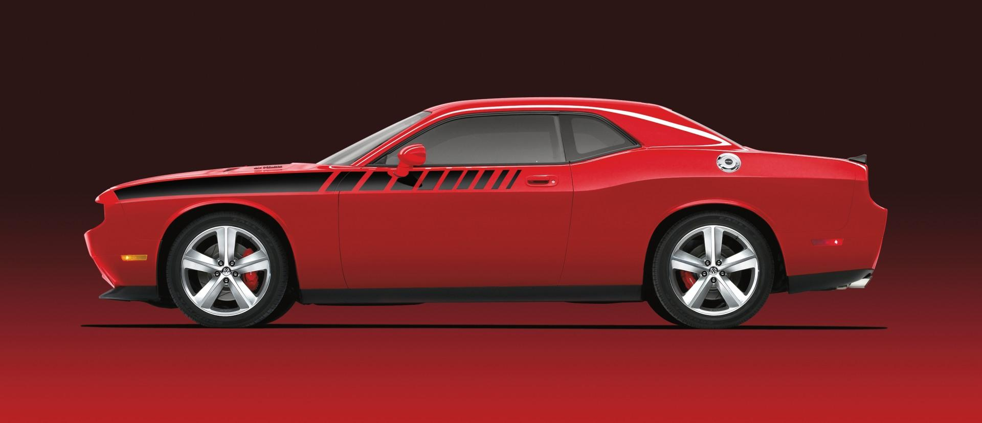 Dodge Charger Muscle Car Wallpaper 2010 Dodge Challenger Appearance Package News And Information
