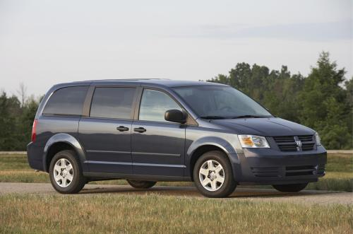 small resolution of 2010 dodge grand caravan cargo van