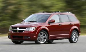 2010 Dodge Journey News and Information | conceptcarz