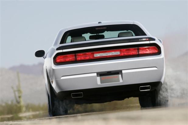 2009 Dodge Challenger Srt8 Wallpaper Wallsmiga