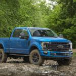 2020 Ford Fseries Super Duty News And Information Com