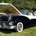 1956 ford crown victoria for sale on texas autos post