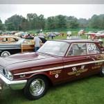 1964 Ford Thunderbolt Conceptcarz Com