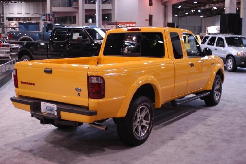 2003 ford ranger conceptcarz com