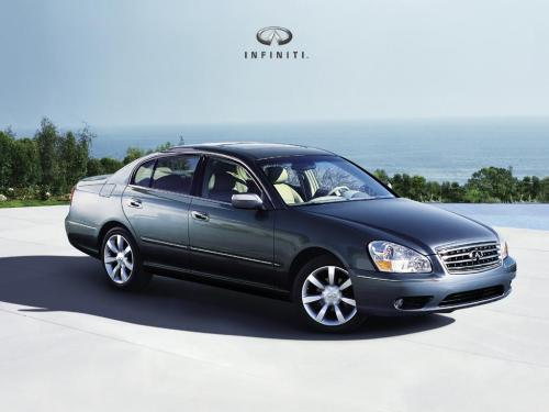 small resolution of custom 2005 infiniti q45