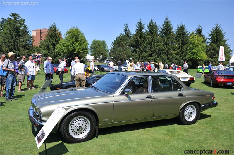1973 jaguar xj6 pictures history value research news