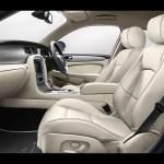 2007 Jaguar Xjr Portfolio Conceptcarz Com