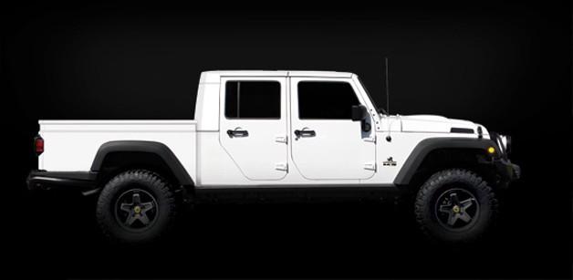 jeep brute 2020