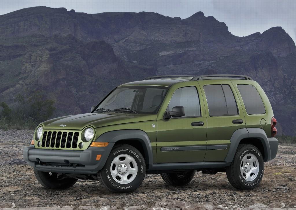 2012 jeep liberty lift kit
