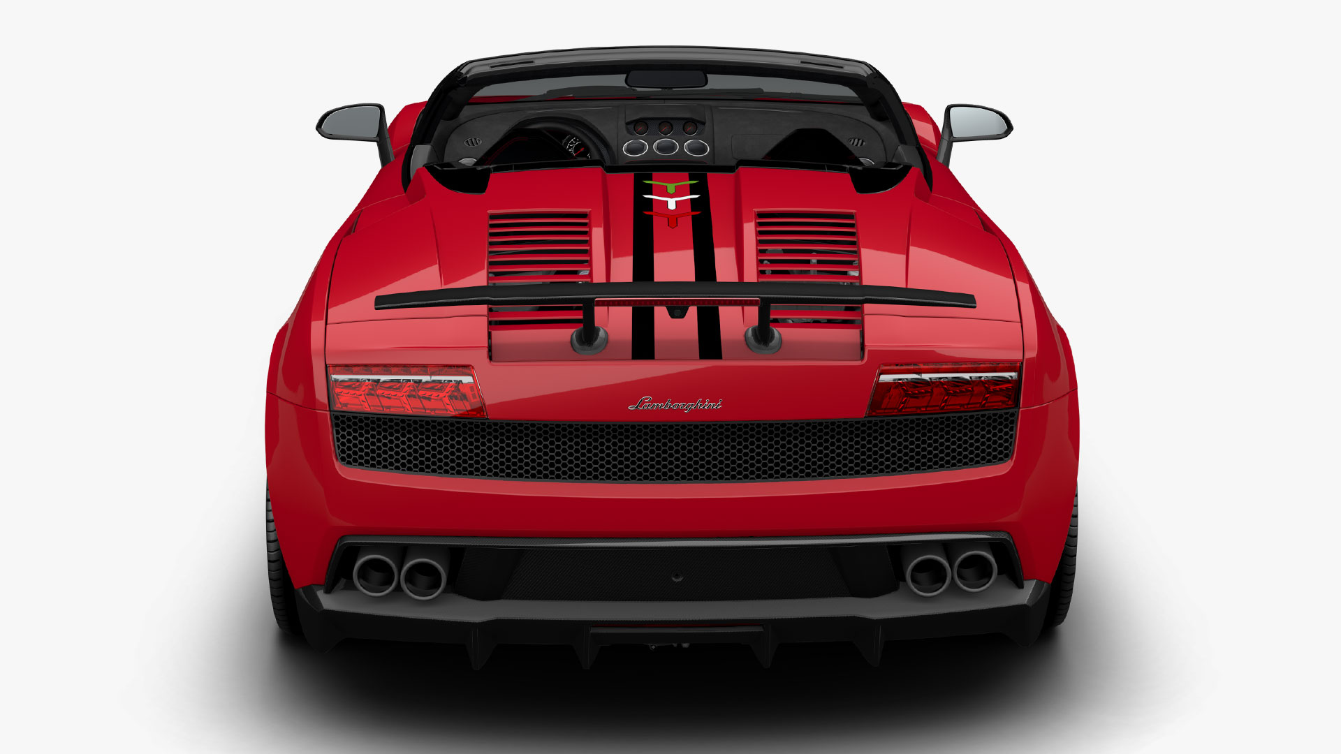 2014 Lamborghini Gallardo Lp 570 4 Performante Edizione Tecnica News