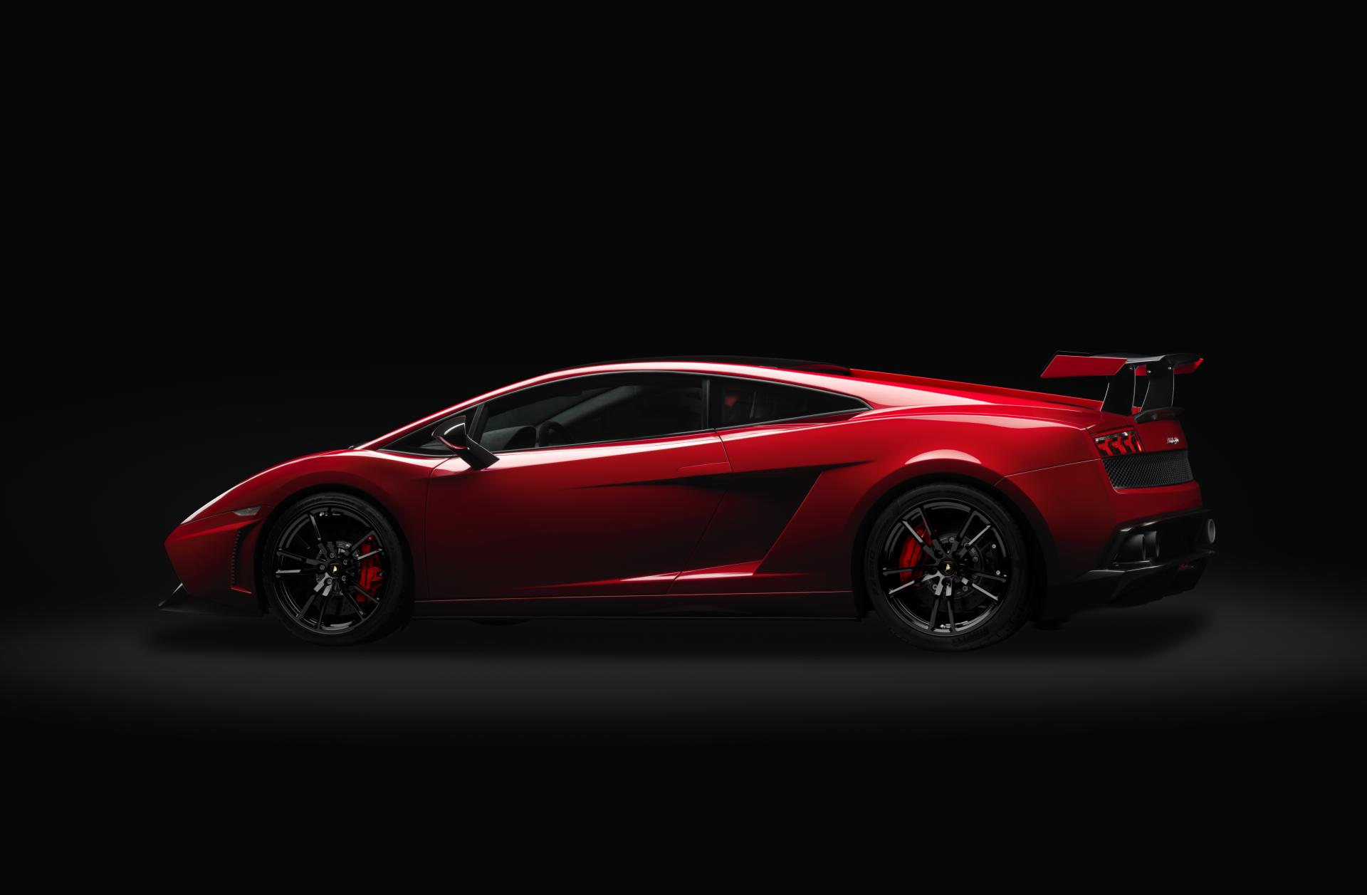 2012 Lamborghini Gallardo Lp 570 4 Super Trofeo Stradale News And