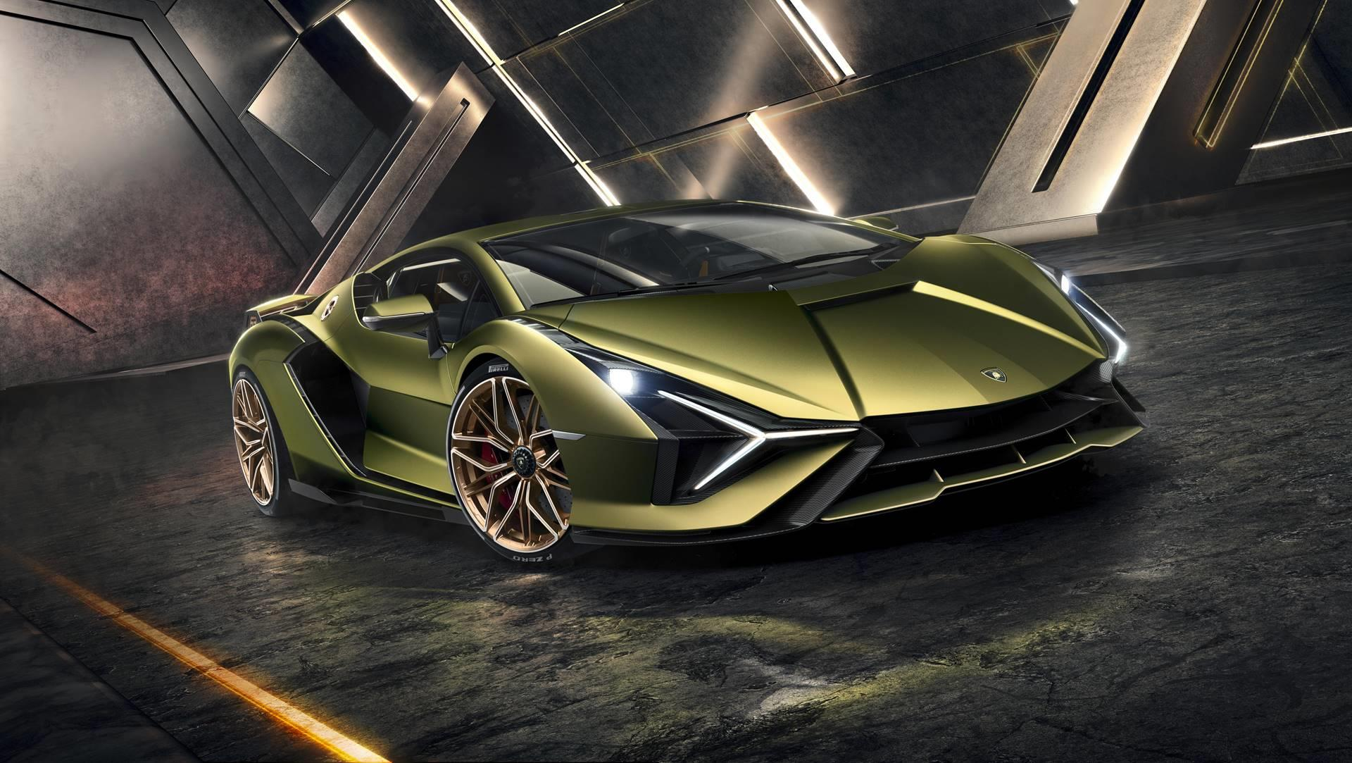 2019 Lamborghini Si 225 N News And Information Conceptcarz Com