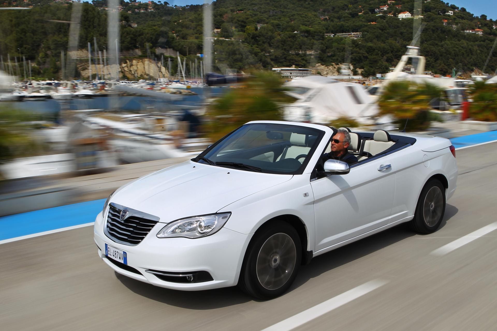 2013 Lancia Flavia News And Information
