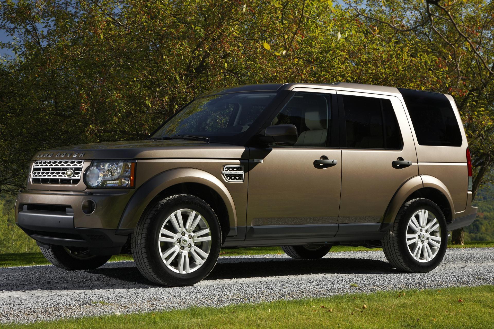 2010 Land Rover LR4  conceptcarzcom