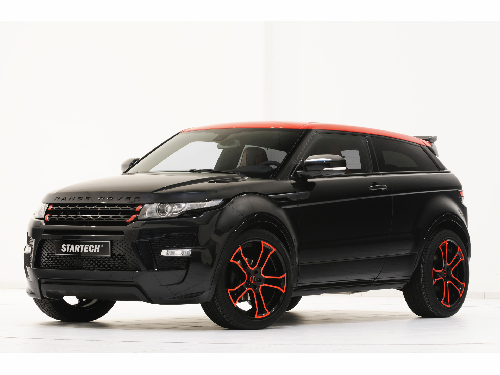 2012 Startech Range Rover Evoque News And Information