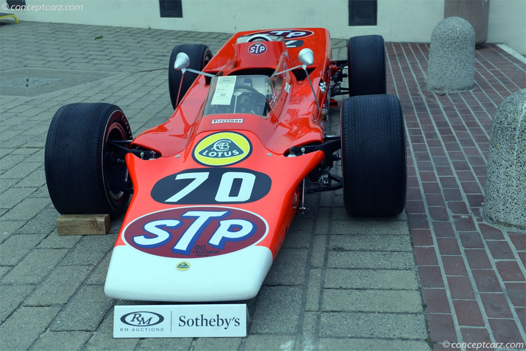 Project Cars Wallpaper Red 1968 Lotus Type 56 Conceptcarz Com