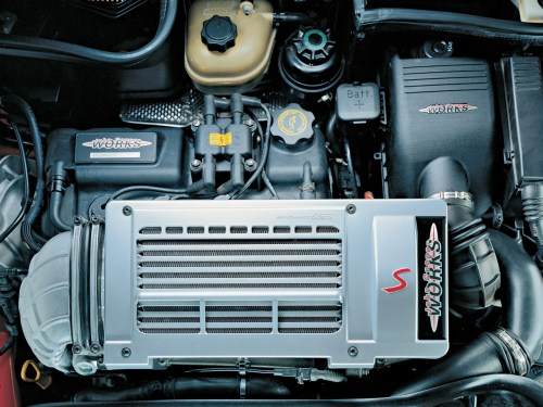 small resolution of 2005 mini cooper s john cooper works kit pictures history 2009 mini cooper s wiring diagram