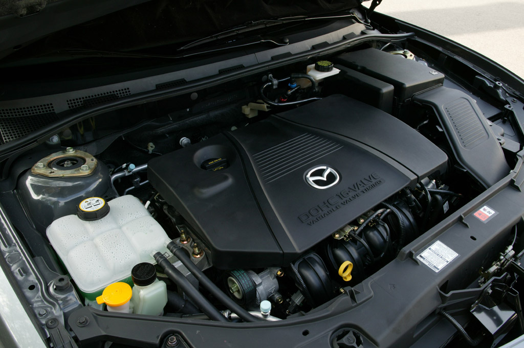 2006 Mazda 3 History Pictures Value Auction Sales Research and News