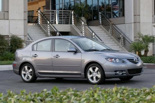 small resolution of 2007 mazda 3 sport sedan