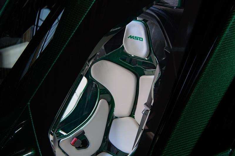 2018 McLaren Senna Images  conceptcarzcom