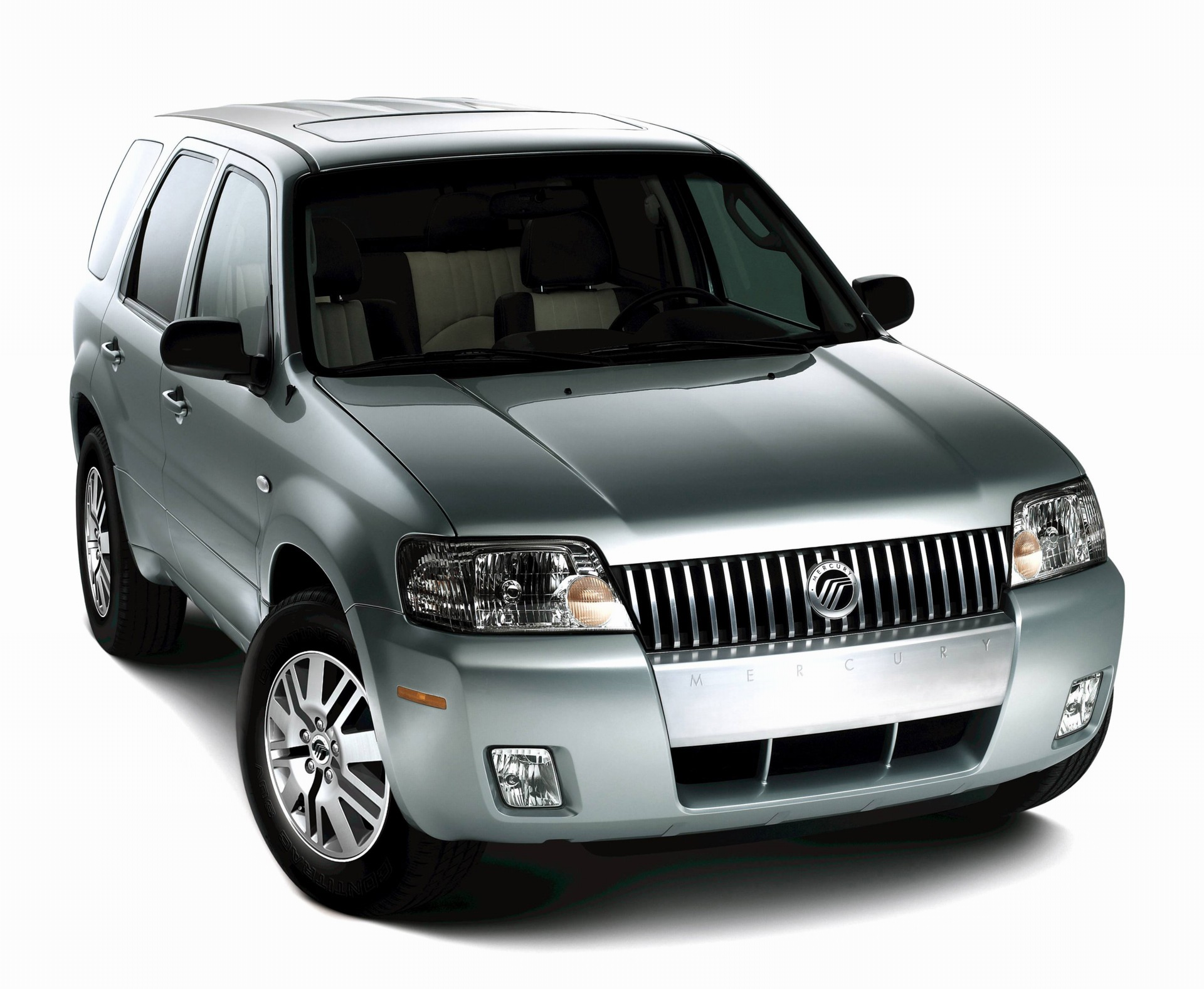 F1 Safety Car Wallpaper 2007 Mercury Mariner Hybrid History Pictures Value